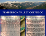 pem valley coffee